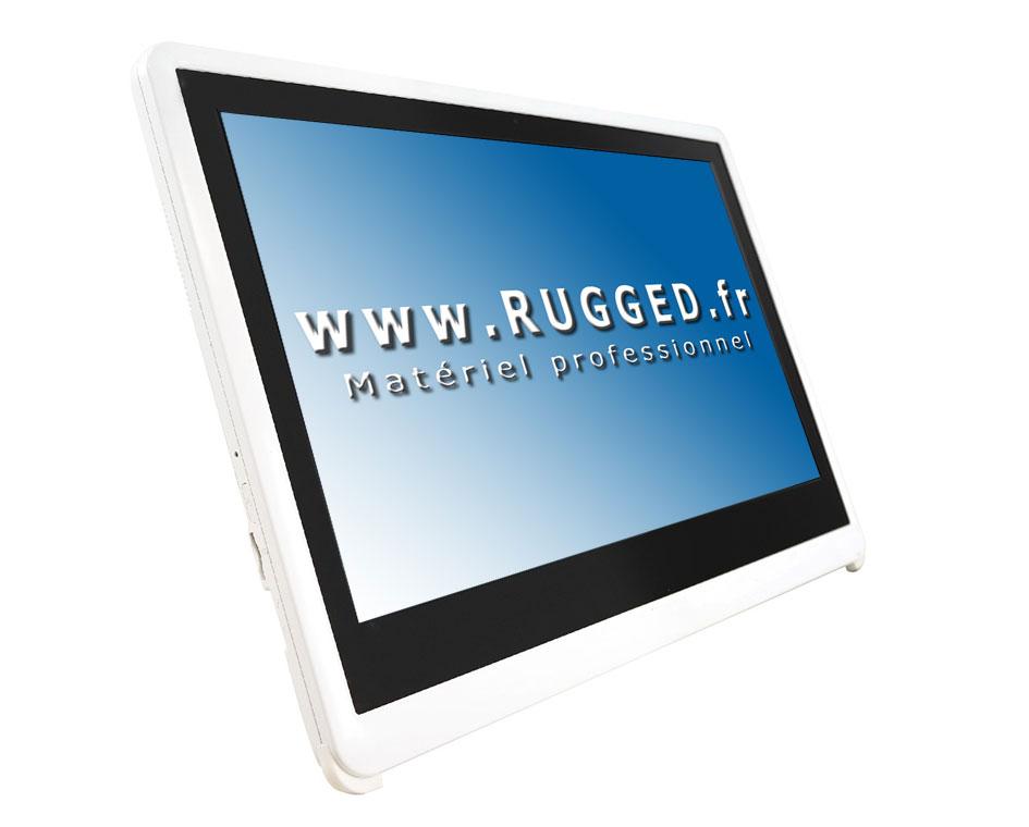 tablette tactile medicale durabook p24. Black Bedroom Furniture Sets. Home Design Ideas