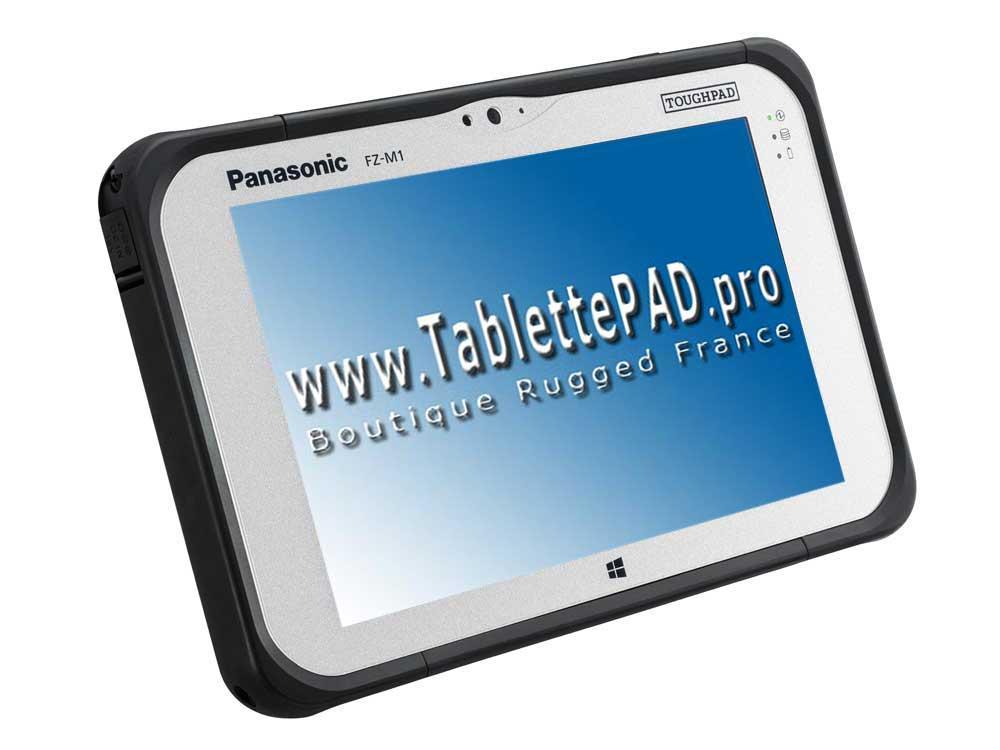 panasonic fz m1 tablette tactile antichoc etanche de 7. Black Bedroom Furniture Sets. Home Design Ideas