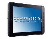 Tablette ENDURO T108  disponible En Stock chez www.Rugged.FR / Societe AOC et Cies Sarl 100% Francaise