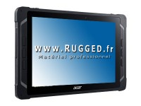 Tablette ENDURO T110 disponible En Stock chez www.Rugged.FR / Societe AOC et Cies Sarl 100% Francaise