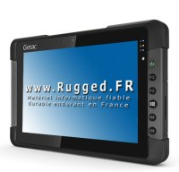 Tablette Getac T800 Android