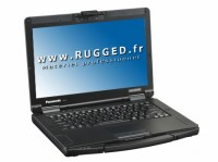 panasonic Tougfhbook FZ-55 disponible En Stock chez www.Rugged.FR / Societe AOC et Cies Sarl 100% Francaise